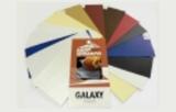 Металлизированная бумага Galaxy Metallic