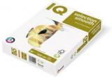 Бумаги для цветной цифровой печати IQ
