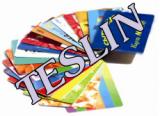 Синтетическая бумага (пластик) Teslin® SP1000TS