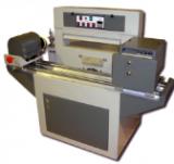 Оборудование для полировки и золочения (серебрения) обрезов книжного блока