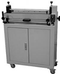Клеемазательная машина JS-500
