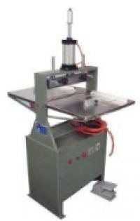 Станок для кругления корешка переплетной крышки ZYSK-400