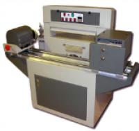 Станок для полировки и золочения книжного блока S-GP 530